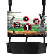 Franklin Sports Electronic Baseball Toss