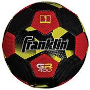 Franklin Micro Prizm Soccer Ball