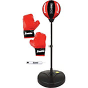 Franklin Sports Go-Pro® Floor Standing Speed Bag