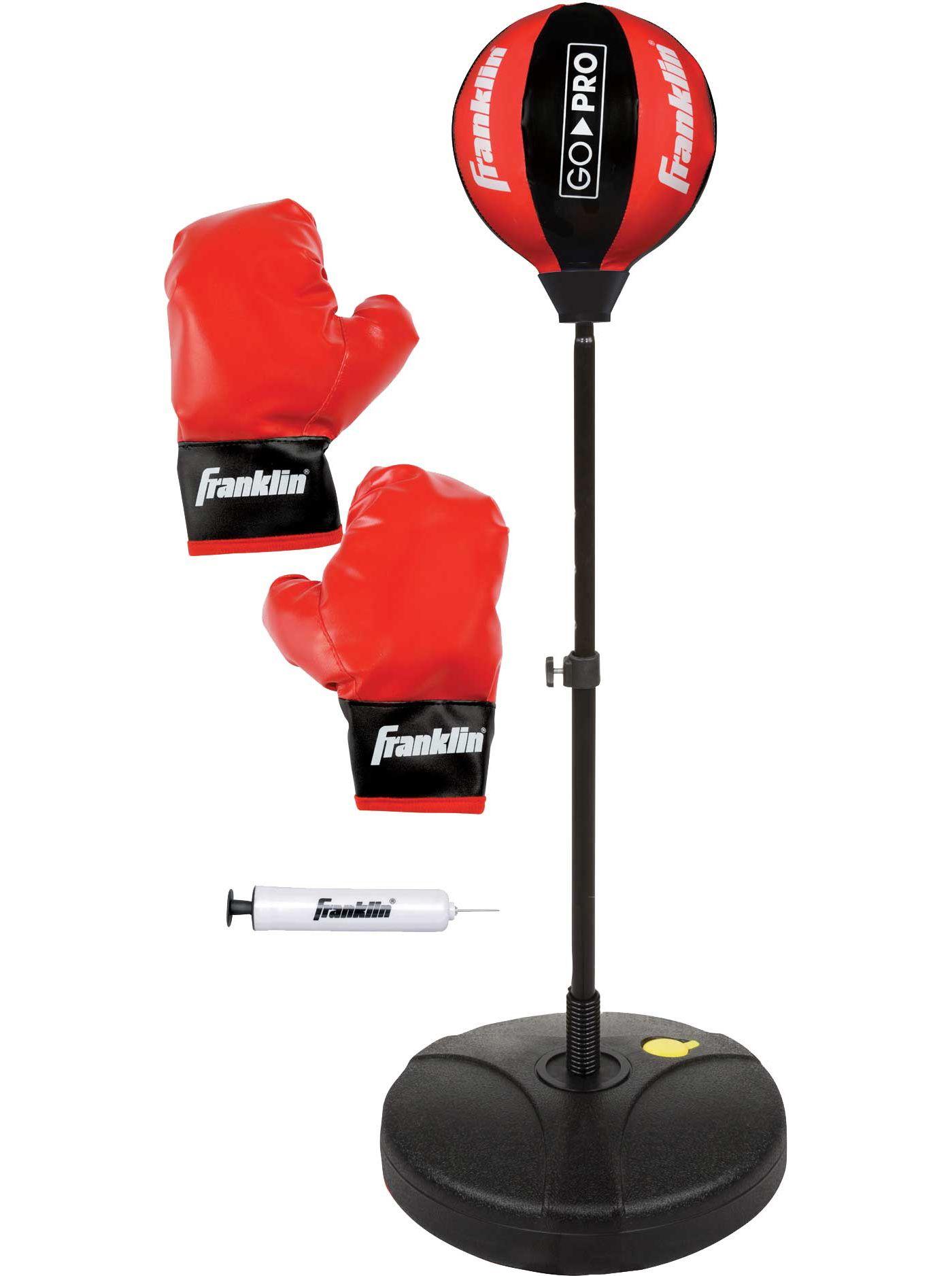 Franklin Sports Go-Pro® Floor Standing Speed Bag