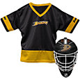 Franklin Anaheim Ducks Goalie Uniform Costume Set