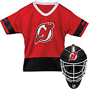 Franklin New Jersey Devils Kids' Goalie Costume Set