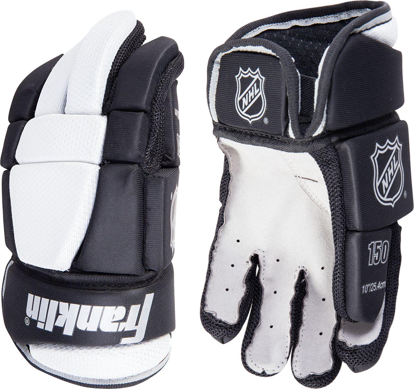 Franklin Junior NHL HG 150 Street Hockey Gloves