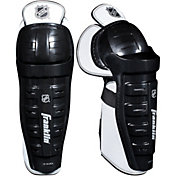 Franklin Junior NHL Comp Street Hockey Shin Guards