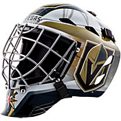 Franklin Vegas Golden Knights Mini Goalie Face Mask