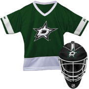 Franklin Dallas Stars Kids' Goalie Costume Set