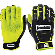 Franklin Youth CFX Pro Revolt Series Batting Gloves