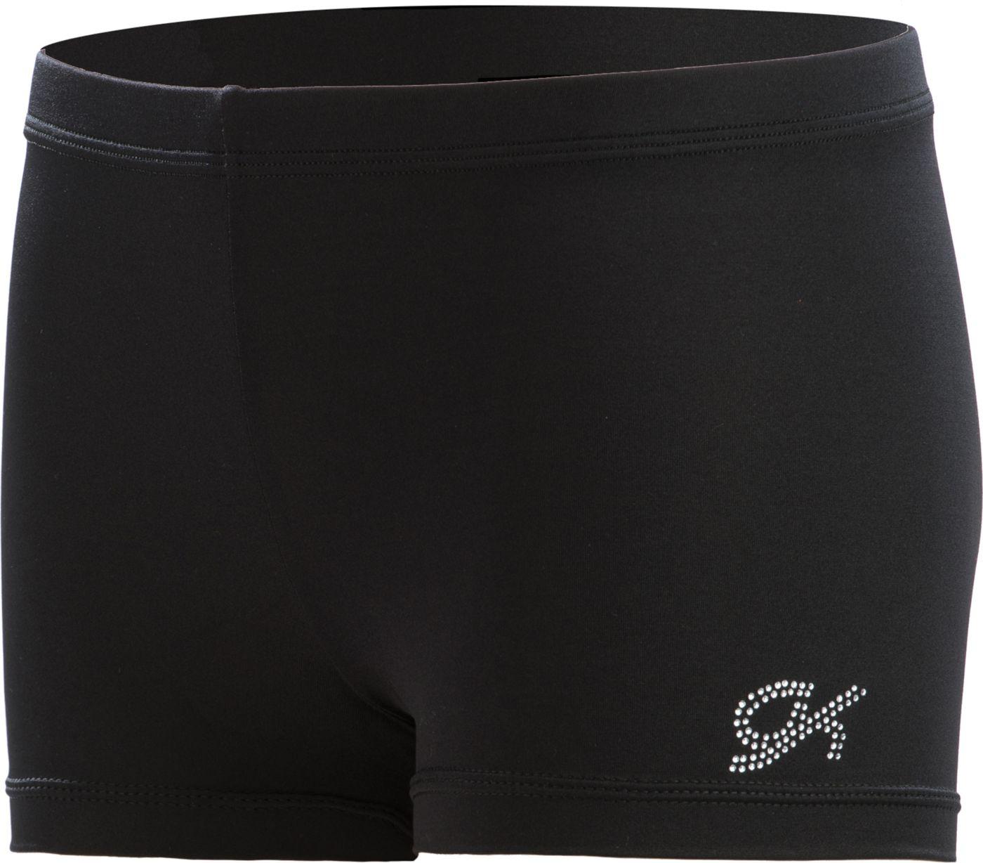 GK Elite Youth Jeweled Shorts