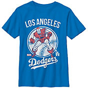 Dodgers Youth Apparel