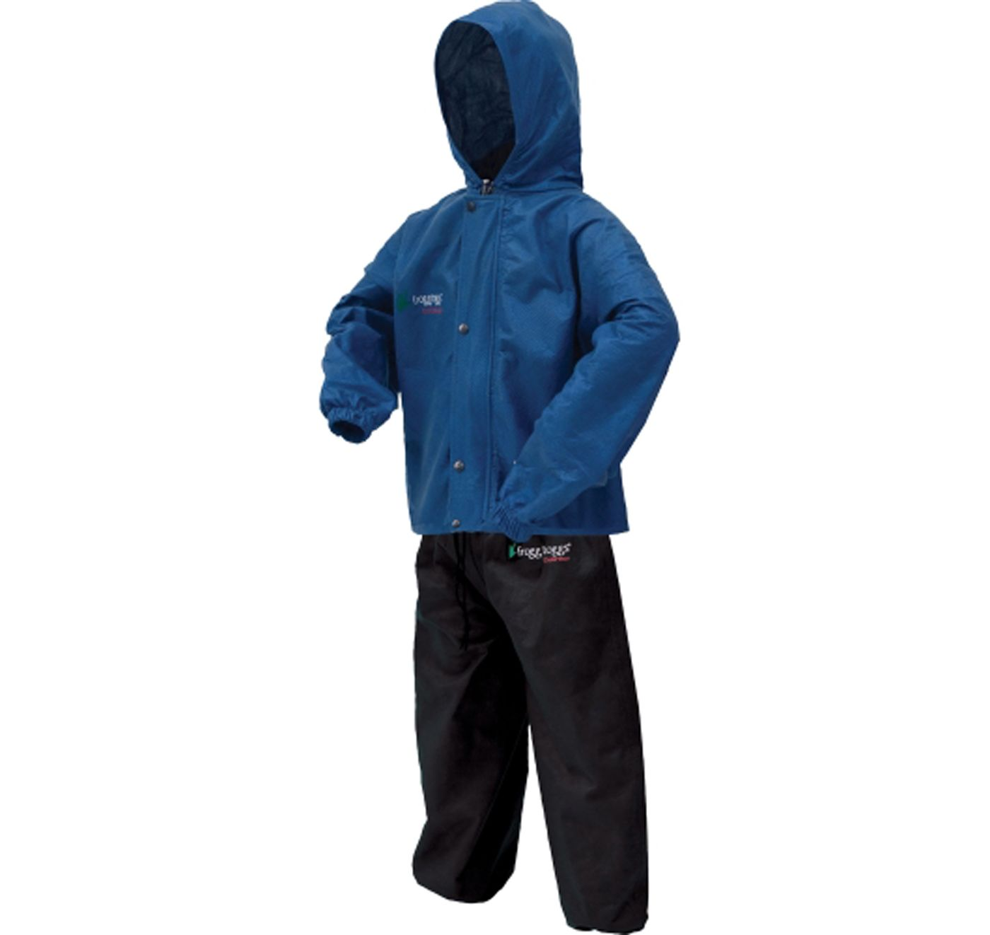 frogg toggs Youth Classic Polly Wogg Rain Suit