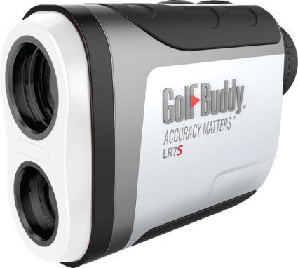 GolfBuddy LR7S Laser Rangefinder