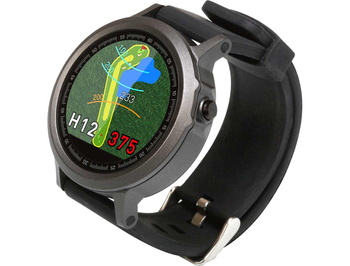 GolfBuddy WTX Smart GPS Watch