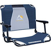 Product Image · GCI Outdoor Big Comfort Stadium Chair With Armrests
