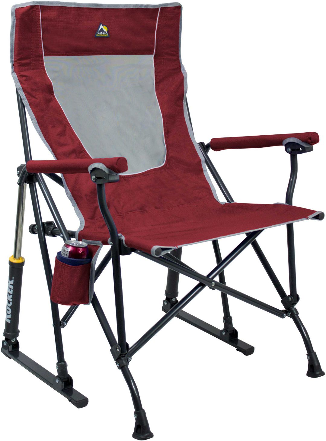 Wondrous Gci Outdoor Roadtrip Rocker Chair Ibusinesslaw Wood Chair Design Ideas Ibusinesslaworg