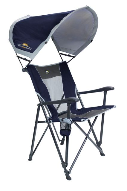 Gci Outdoor Sunshade Eazy Chair Dick S Sporting Goods