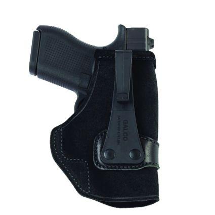 """Galco Tuck-N-Gow IWB Glock 42 Holster – 3"""""""