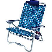 GCI Waterside Bi-Fold Beach Chair