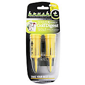 "Brush-t 3.125"" Extra-Large Golf Tees - 2 Pack"