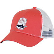 Guy Harvey Men's Barrel Roll Trucker Cap