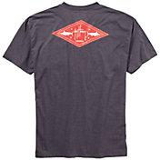 Guy Harvey Men's Two-Fer T-Shirt