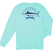 Guy Harvey Men's Members Only Long Sleeve Shirt