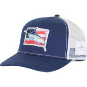 Guy Harvey Men's Prancer Trucker Hat