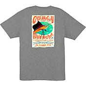 Guy Harvey Men's Trippy T-Shirt