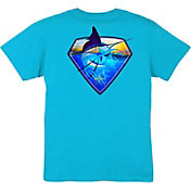 Guy Harvey Boys' Supersail T-Shirt