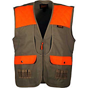 Gamehide Men's Shelterbelt Upland Hunting Vest