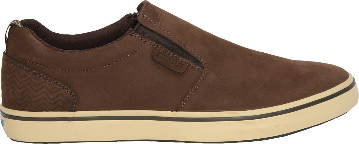 XTRATUF Men's Sharkbyte Casual Shoes