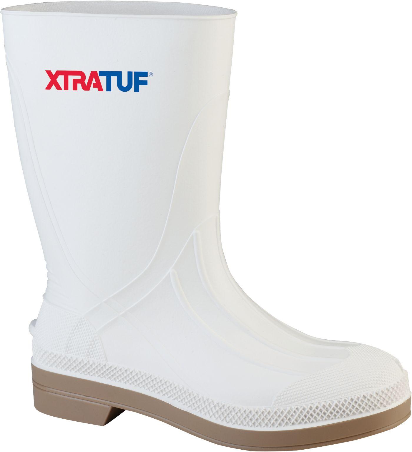 XTRATUF Men's 11'' Insulated Shrimp Boots