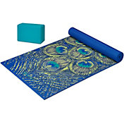 Gaiam Yoga Kit
