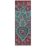 Gaiam 2mm Foldable Yoga Mat