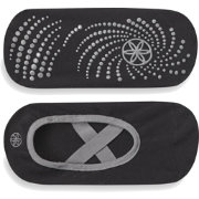 Gaiam Grippy Yoga-Barre Socks