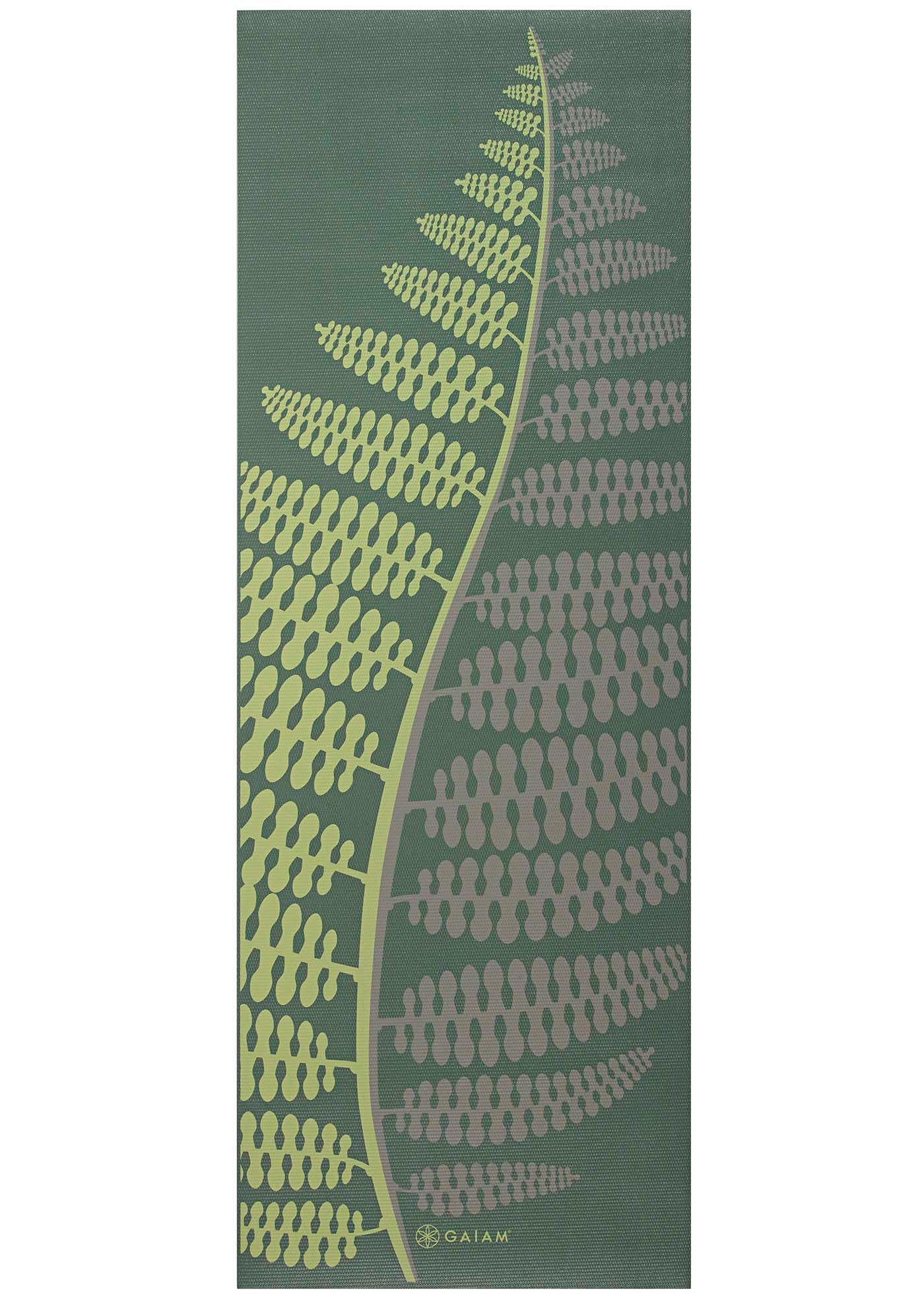 Gaiam Classic 6mm Yoga Mat
