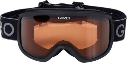 0011083382d Giro Adult Verge Zoom Snow Goggles