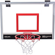 "Goaliath 23"" Mini Basketball Hoop"