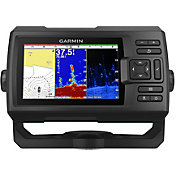 Garmin STRIKER Plus 5cv GPS Fish Finder (010-01872-00)
