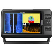 Garmin STRIKER Plus 9sv GPS Fish Finder (010-01875-00)