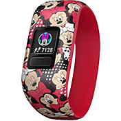 Garmin vivofit jr. 2 Youth Disney Minnie Mouse Activity Tracker