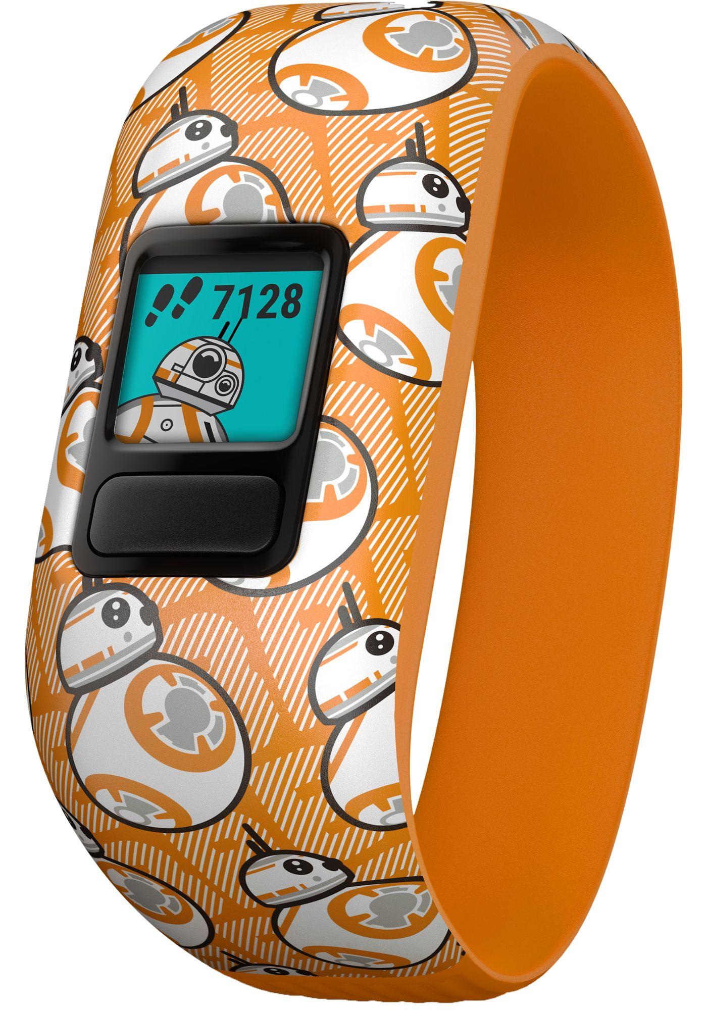 Garmin vivofit jr. 2 Star Wars Youth Activity Tracker