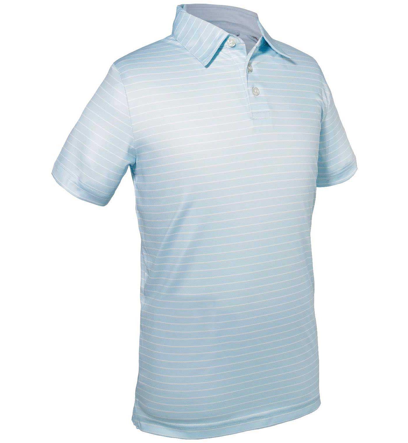 Garb Boys' Blake Golf Polo