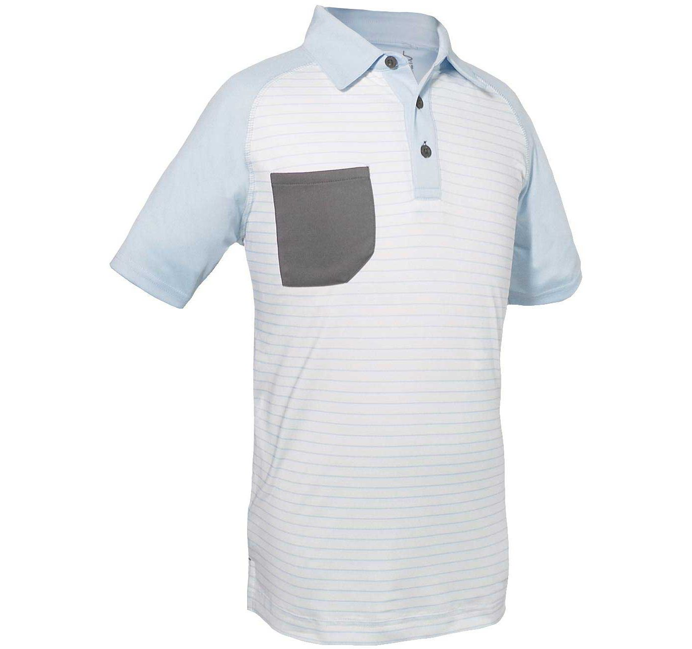 Garb Boys' Bryson Golf Polo