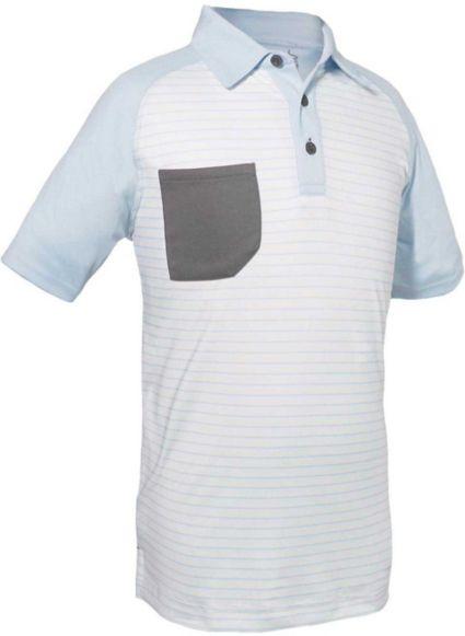 Garb Boys' Bryson Golf Polo
