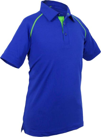 Garb Boys' George Polo