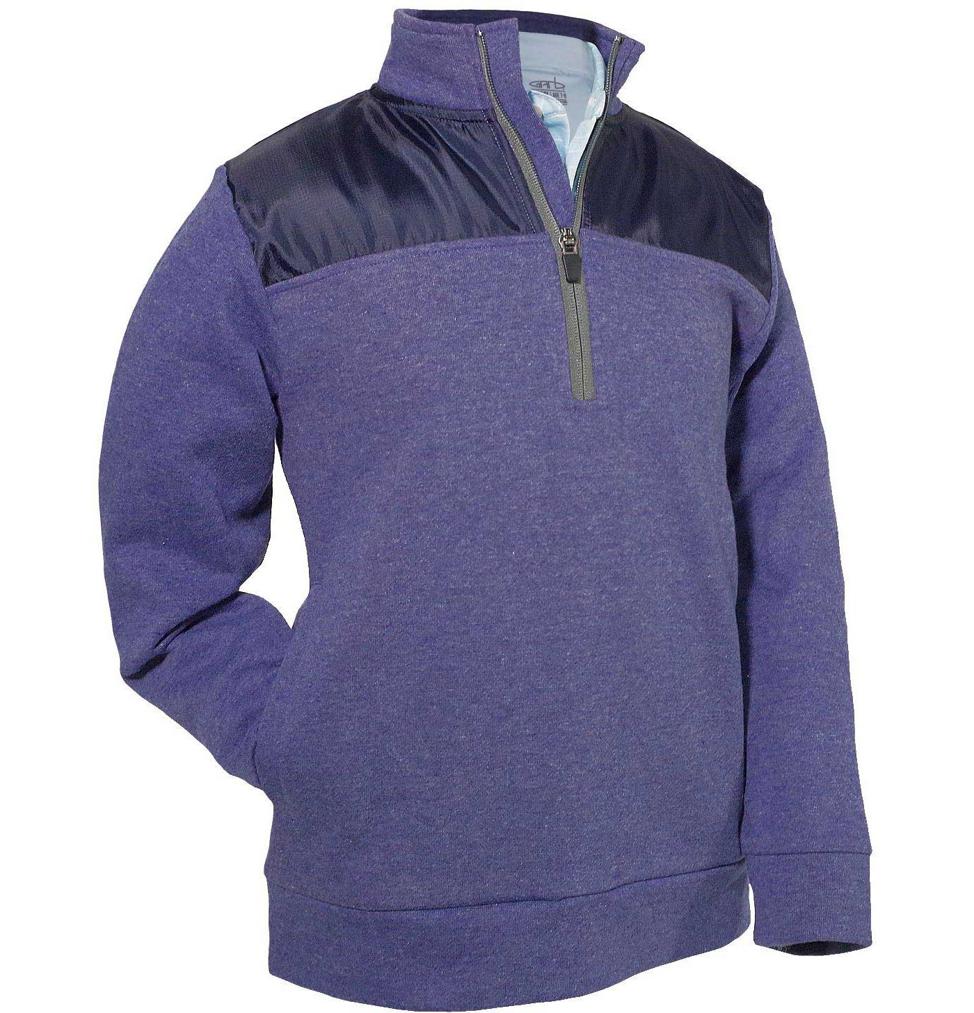 Garb Boys' Luke Golf Pullover