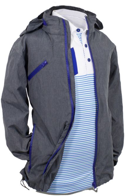 Garb Boys' Myles Jacket