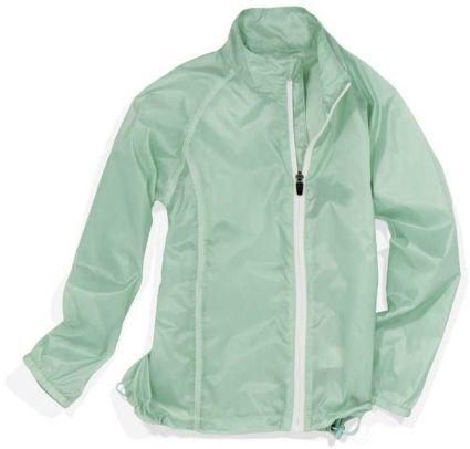 Garb Girls' Angela Golf Rain Jacket