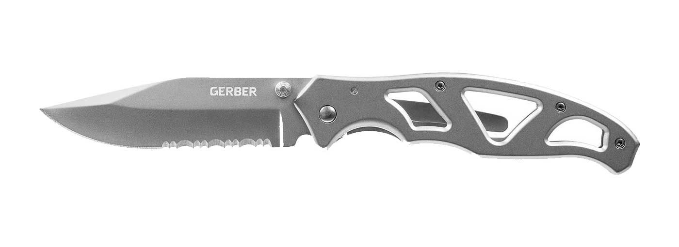Gerber Knives Paraframe II Folded Knife