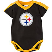 Gerber Infant Pittsburgh Steelers Dazzle Onesie